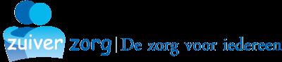Logo Zuiver Zorg