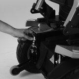 Elektrische rolstoel Excel Airide B-ace_