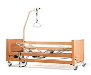 LUNA 2| Verpleegbed Hoog/laag bed – Zorgbed