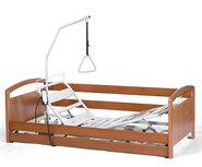 Alois hoog-laag bed