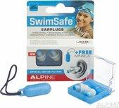 Alpine SwimSafe oordopjes