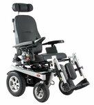 Excel Airide X-tend elektrische rolstoel