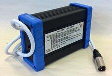 24v 5 Ampere Acculader Scootmobiel