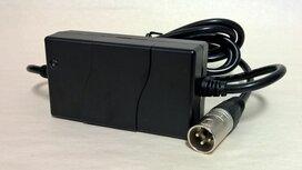 24v 2 Ampere Acculader Scootmobiel