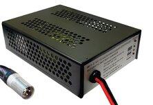 24v 12.5 Ampere Acculader Scootmobiel