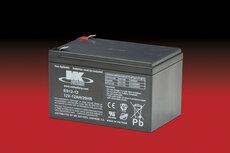 Accu AGM batterij 12 Volt 12Ah