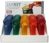 Jarkey Pottenopener-display 30 stuks