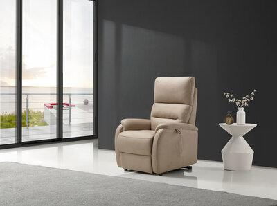 Sta-Op en relax stoel Modena