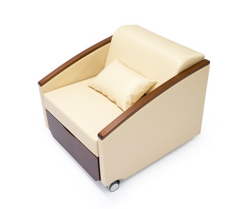 Salza fauteuil-bed