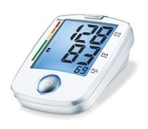 Bloeddrukmeter-bovenarm-Beurer-BM44