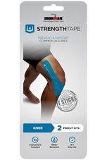 StrengthTape-Knie