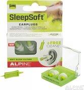 Alpine-Sleepsoft-Slaapoordoppen
