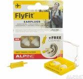 FlyFit-oordopjes