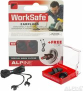 Alpine-WorkSafe-oordopjes